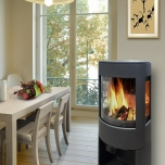 Dovre Astroline 4 wood box houtkachel